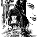 рисунок иллюстрация Дмитрий Королев