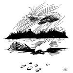 книжная иллюстрация Дмитрий Королев