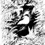Книжная иллюстрация рисунки Дмитрий Королев